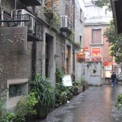 あぁ、上海(2)