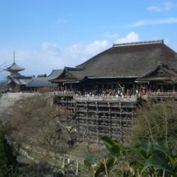 天国に一番近い寺