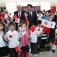 期待される日本人の潔さ