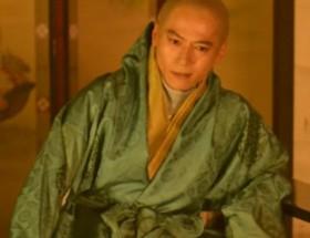 鳥羽法皇(三上博史)