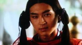 後白河法皇(松田翔太)