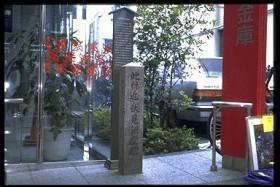 伏見銀座跡(京阪伏見桃山駅)出典:京都観光Navi