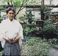 茂山千三郎さん 贈りものの熟練者と極上品