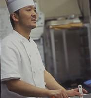 「菓欒」の西賀茂チーズ