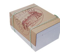「松田ファーム」のチョリソー・ベーコン・鴨の薫製