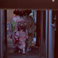 春桜・舞妓さんの舞をどり