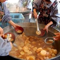 京鍋料理 / 大根焚き