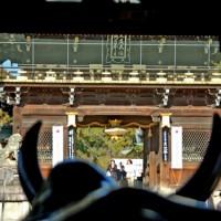 師走の京都