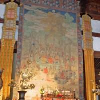 涅槃会 東福寺