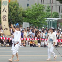 変わろうとも変わらずとも 祇園祭は祇園御霊会