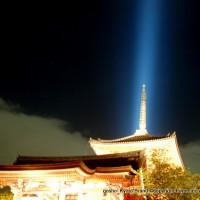 盂蘭盆会 千日詣り 清水寺