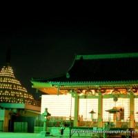 京の盆踊りは六斎念仏