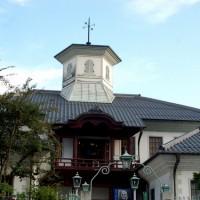 京都近代建築遺産 白雲館 ヴォーリズ