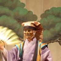 春の六斎念仏