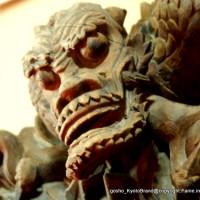 京の大仏さんを訪ねて