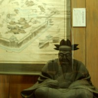 文化遺産 豊国神社  豊国神社 宝物殿 豊臣秀吉