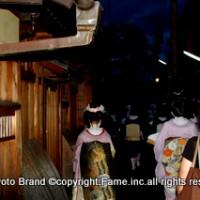 祇園祭 鉾町の和菓子