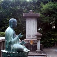 織田信長を訪ねて 阿弥陀寺・大雲院・総見院