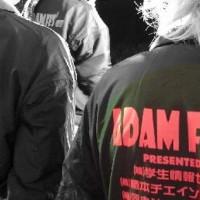 京都学生祭典 Adam祭 同志社大学