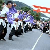 京都学生祭典 京炎そでふれ!