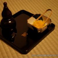 山の辺料理 鮎料理 月鍋 猪熊鍋  伊藤