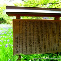 花暦 春祭  大田神社
