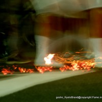 祇園祭 神輿洗いと祈り