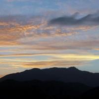 火祭 千日詣 愛宕山