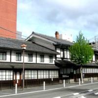 京都の近代 覚馬と襄に八重