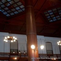 京都近代建築遺産 京都文化博物館 辰野