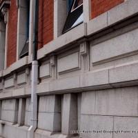 京都近代建築遺産 中京郵便局 吉井茂則 三橋四郎
