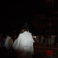 粟田大燈呂 ねぶた祭の原点か