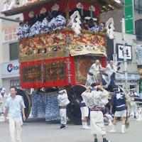 祇園祭の伝統と創生と再生(前編)