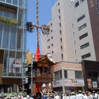 祇園祭の伝統と創生と再生(後編)