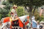 時代祭 : 織田信長