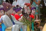 七夕 : 織姫と彦星