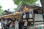 盂蘭盆会 迎え鐘 : 六道珍皇寺の迎鐘