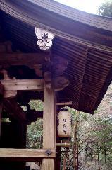 狛犬巡り  : 中門