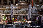 近江屋事件 墓碑 : 霊山墳墓地