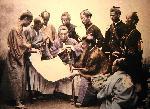 近江屋事件 鳥羽伏見の戦い : 戊辰戦争中の薩摩藩の藩士