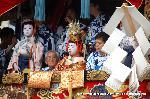 妖怪文化 祇園祭 : 生き稚児