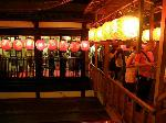 祇園祭 ぶらり宵山