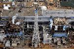 更衣 しつらえ替え : 福島原発放射能漏れ