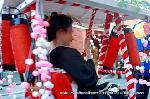 十日ゑびす : 「今宮ゑびす」「西宮ゑびす」と比べると、報道が地味な「京のゑべっさん」であるが、京都の8日から12日の5日間は、貧乏神といわれようと、祇園に近い四条縄手通より下の一帯は昼夜ともワクワクさせてくれる。 祭礼は1月8日から12日の5日間に渡り、以下の神事を中心に初ゑびすが執り行われる。1月8日:招福祭 9?23時 9日:宵ゑびす祭 10日:十日ゑびす大祭 夜通し11日:残り福祭  ?24時 12日:撤福祭 9?22時