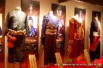 信長忌 本能寺の変 : NHKドラマで着用された信長の衣装