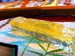 冷菓 : レース羹/栖園