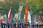 時代祭 : 維新列/錦の御旗