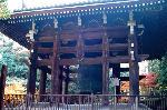 除夜の鐘  大晦日 : 日本三大梵鐘
