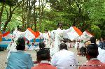 葵祭 御蔭祭
