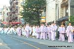 祇園祭 神宝奉持列 : 三管三鼓の雅楽